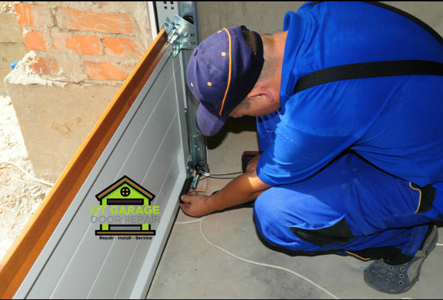 Garage Door Maintenance Service - UT Garage Door Repair