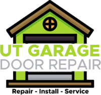 UT Garage Door Repair LLC - The Logofooter